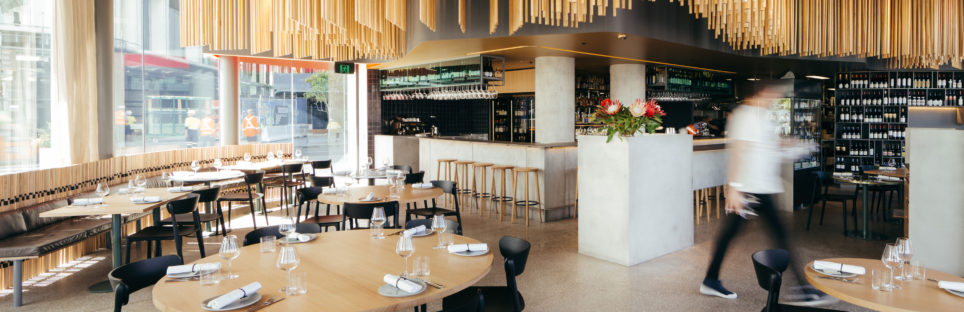 Welcome To Cirrus Dining A Sydney Seafood Restaurant In Barangaroo